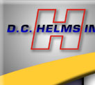 D.C. Helms, Inc.